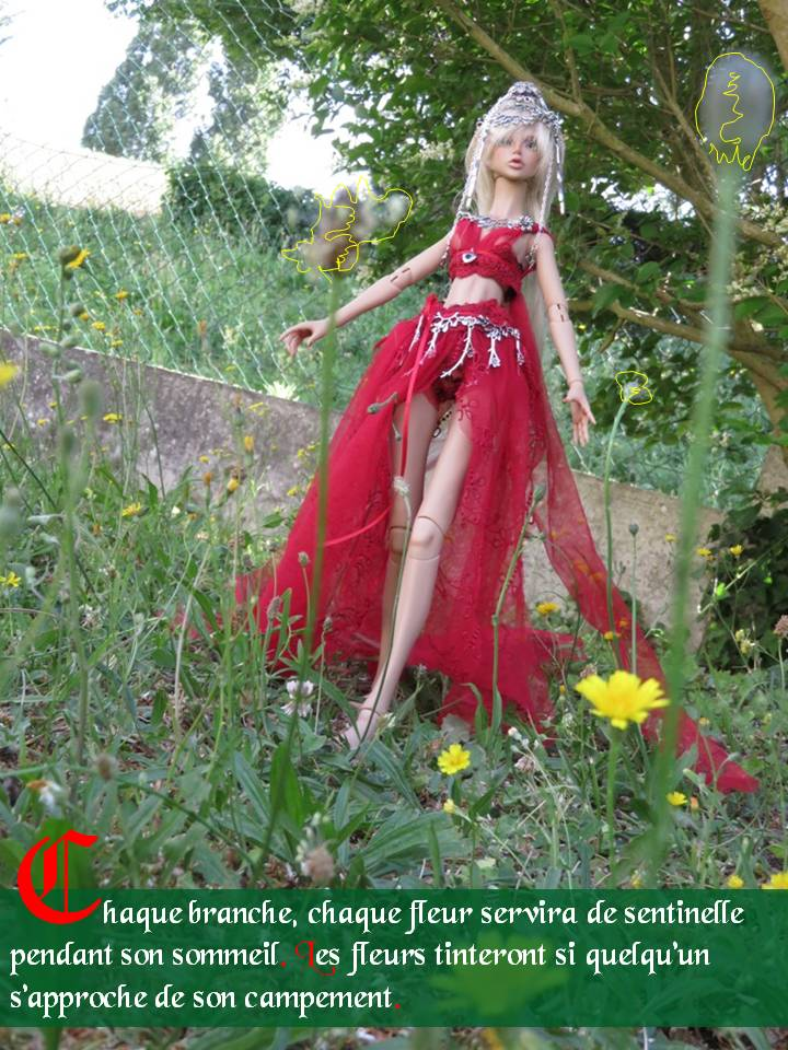 Contes elfik: Yullion&Dragona ep9 p15/abeille charpentiere - Page 6 Diapositive10