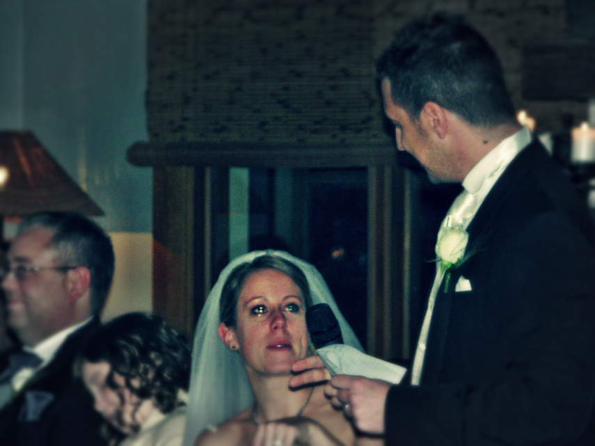 Vicky and Risto's Wedding | 27 July 2013 | Centennial ...