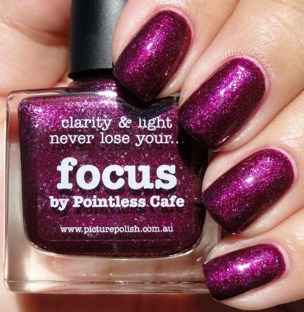 Picture Polish - Focus