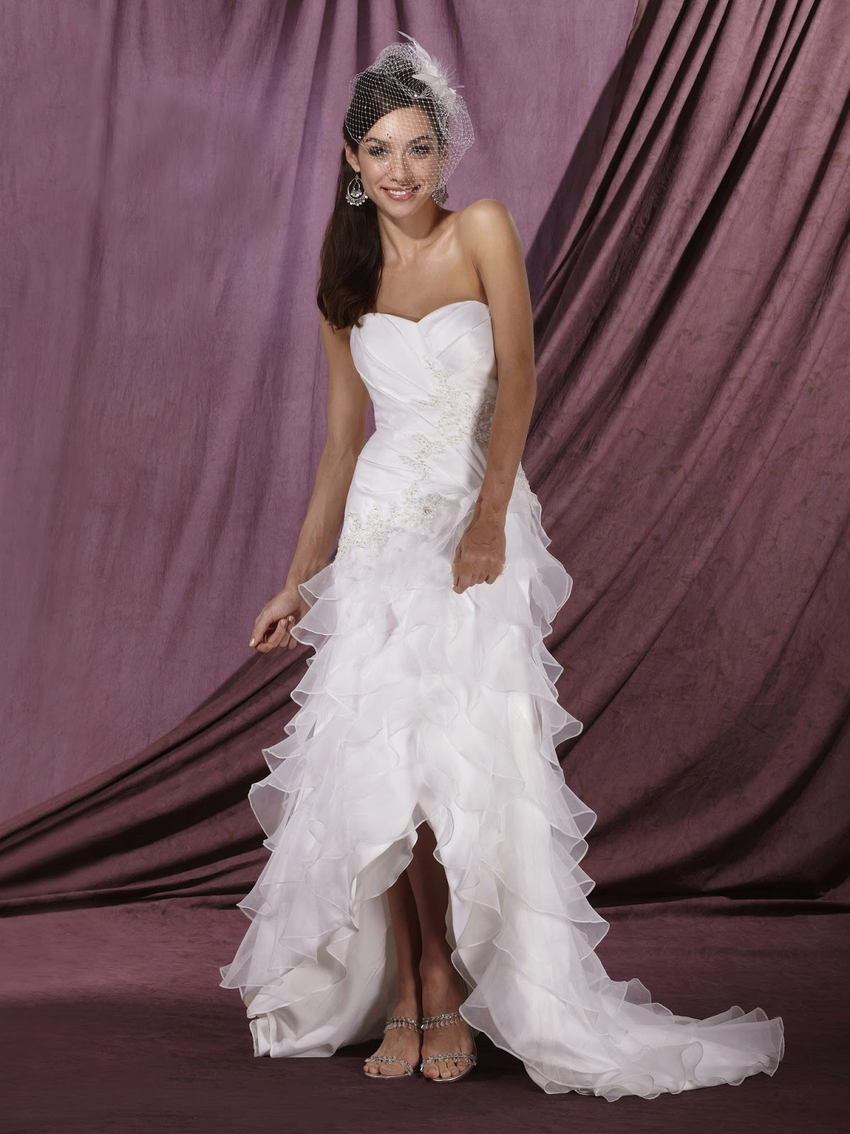 Wedding Dresses For Low Prices 15