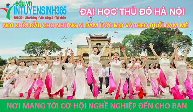 dai hoc thu do ha noi