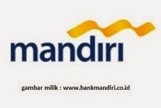 Lowongan Kerja Bank Mandiri Batam Oktober 2014