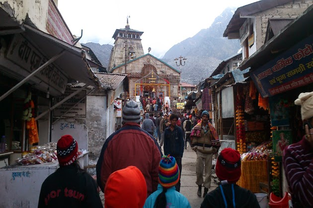 http://www.chardhampackages.com/kedarnath-temple.html
