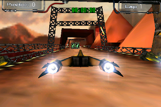 game android 3D multiscreen