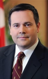 The Honourable Jason Kenney, Minister of Employment and Social Development and Minister for Multiculturalism.