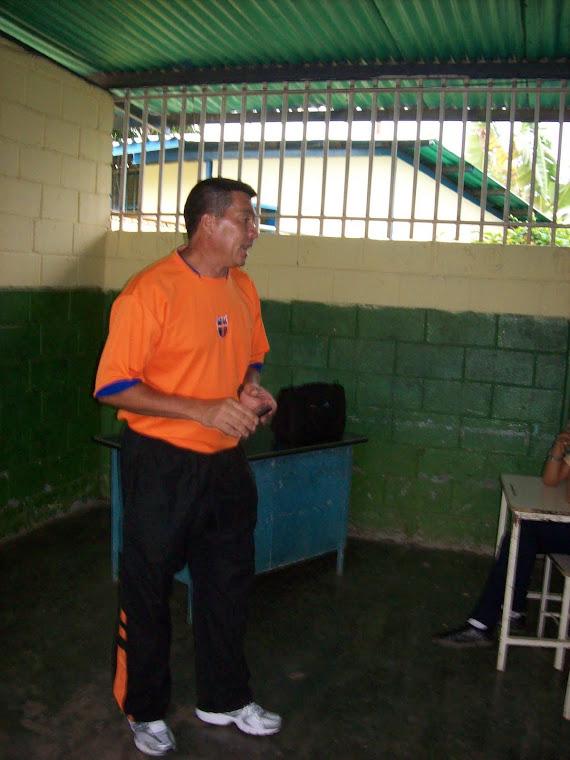 CARAVANA DE LA SALUD: ETS, SIDA Y SEXUALIDAD