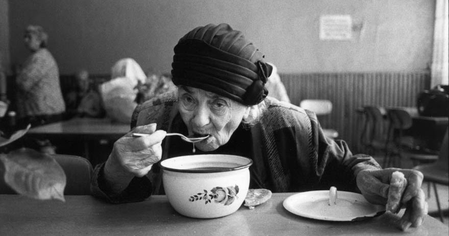 Soup Kitchens In Manalapan
