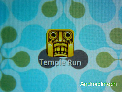 Temple Run- Game Review