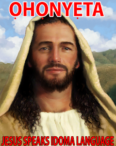Watch the story of Jesus in Idoma