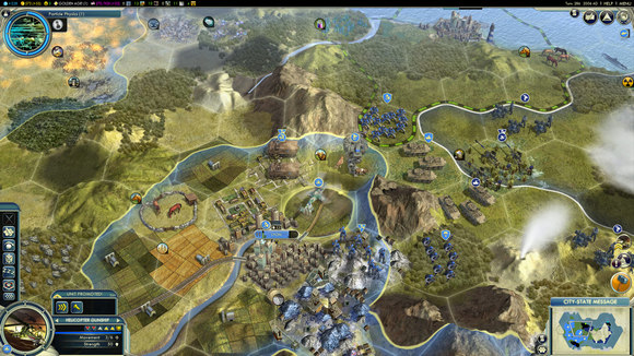Free Download PC Game Sid Meier's Civilization V SKIDROW ...