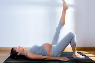 Melhor curso online de Pilates em Gestantes