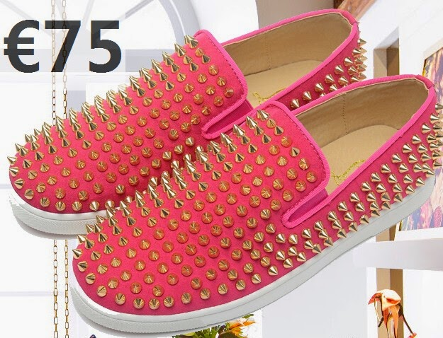 Chaussures Basses Louis 2015 Femme Louboutin qTwOpOP OZTPXuilwk