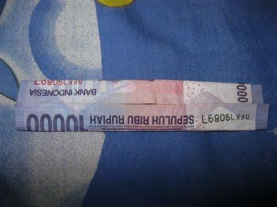 Lambang Setan dalam Mata Uang