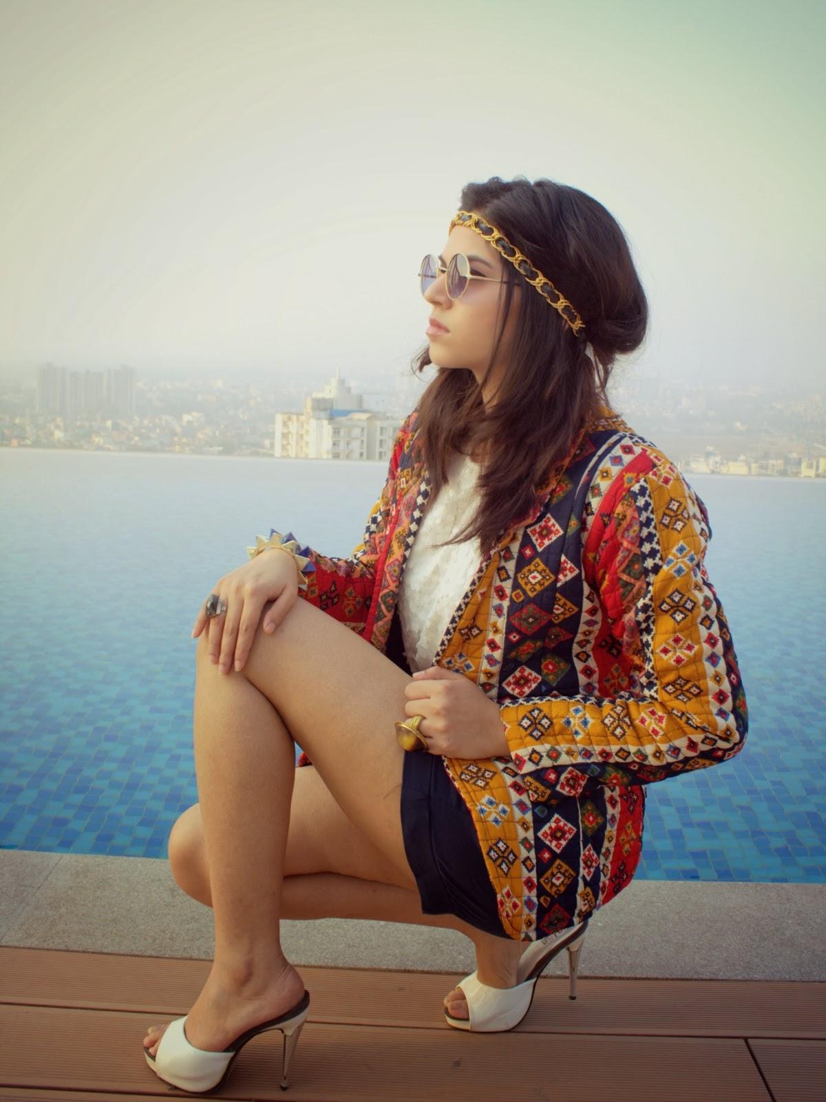 Urban Hippie Clothes ~ Hippie Sandals