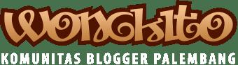 Blogger Wongkito