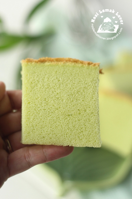 Recipe of ogura cake