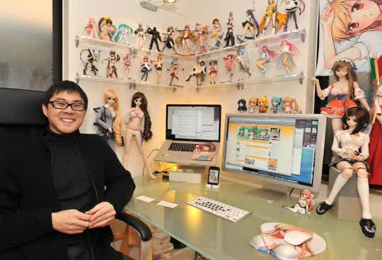Alasan Saya Tak Jadi Lagi Anime Lover