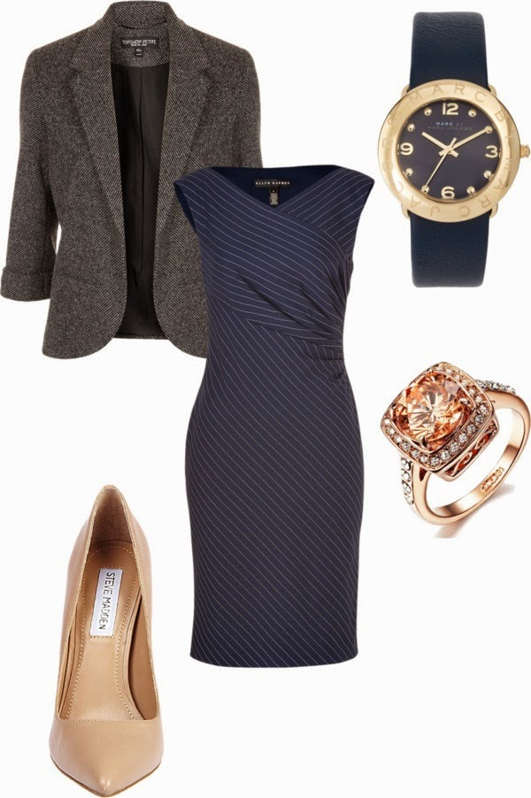 Top 4 outfits for office party