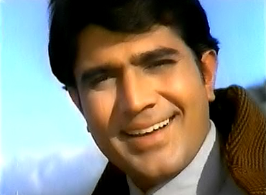 Superstar Rajesh Khanna No More