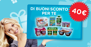 Coupon Danone