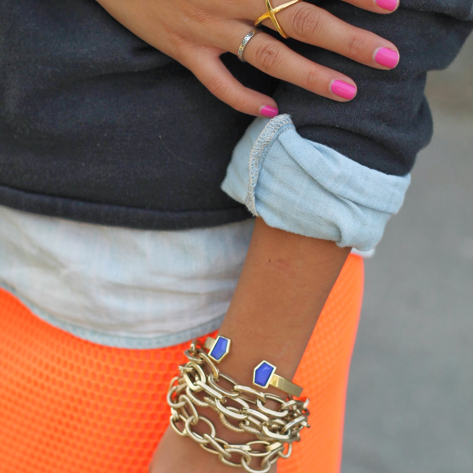 arm candy jewelry