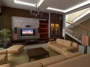 Plafon Gypsum untuk Kebutuhan Interior Ruangan yang Indah dengan Harga yang Murah