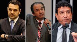 Feliciano, Malta e Malafaia criticam ministério dado a Lula
