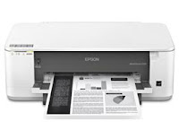 Epson WorkForce K101 Drivers update