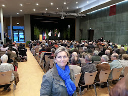 voeux du maire 2013 Nantes Erdre