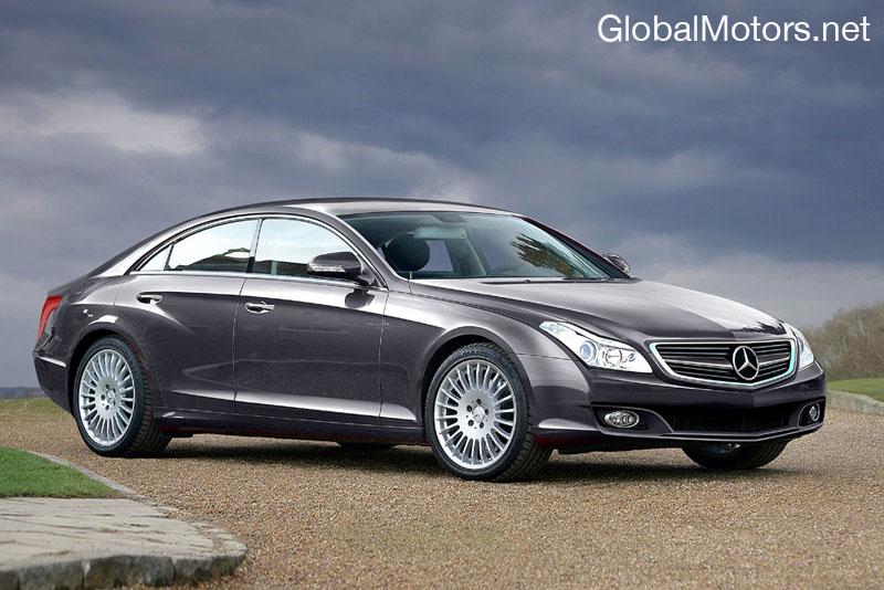 Arabam 103105020 Mercedes Benz Cls 350 Cdi