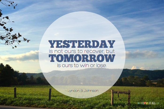 #yesterday #tomorrow #quote #goodwords #inspirational #movitivation