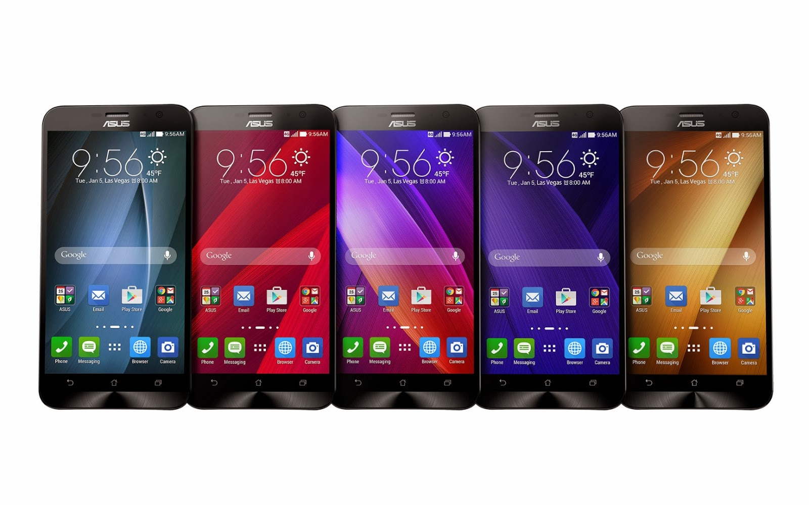 Asus Zenfone 2 Specs Review and Features
