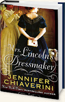 Mrs Lincolns Dressmaker by Jennifer Chiaverini Download