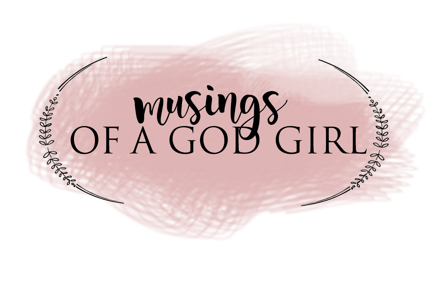 Musings of a God Girl