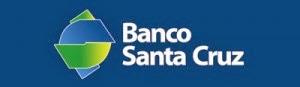 Banco Santa Cruz