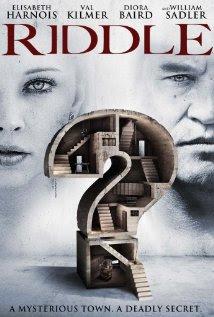 Download – Riddle – DVDRip AVI + RMVB Legendado