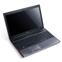 Acer Aspire AS5750Z-4885 Specs