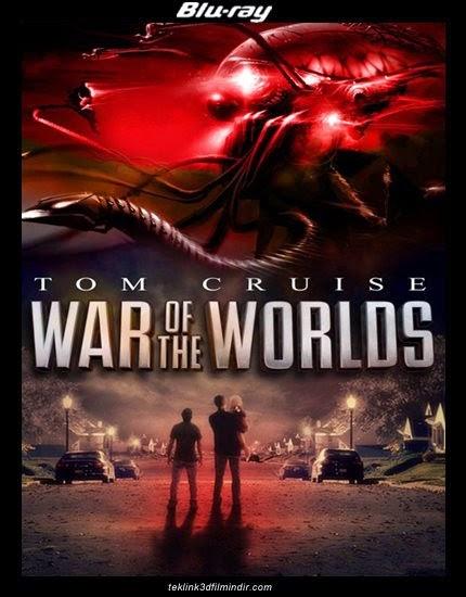 Dünyalar Savaşı - War of the Worlds - 1080P - 720P - BRRiP - TÜRKÇE DUBLAJ - BLURAY - TEK LiNK iNDiR