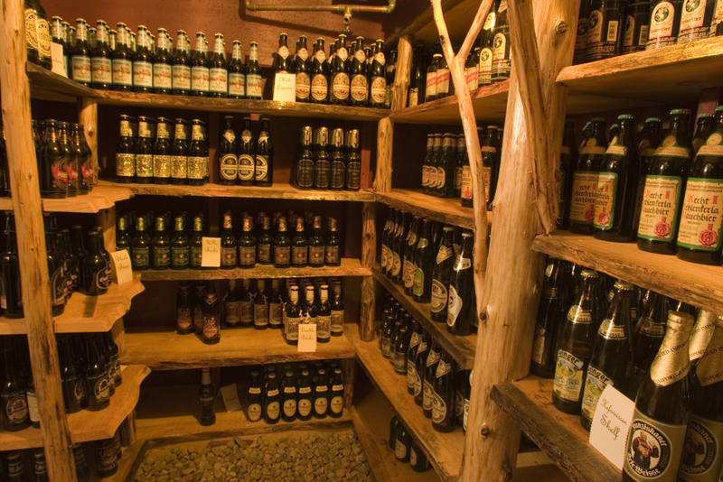The brothers beer how why to start a beer cellar for Build a wine cellar