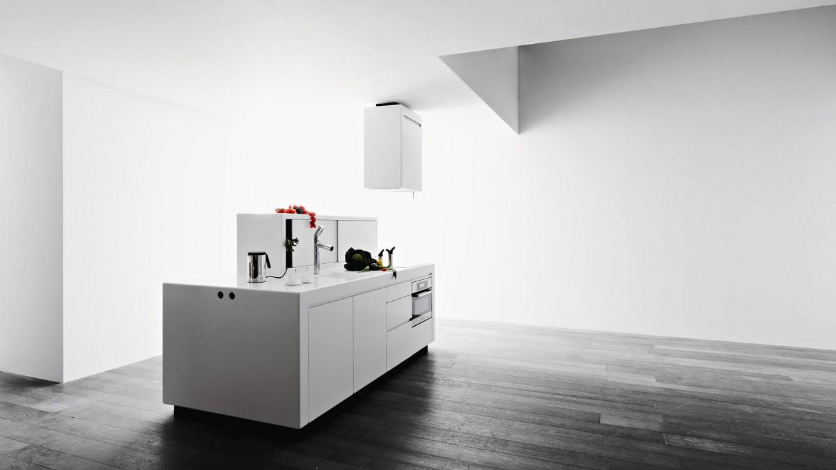 Kitchen cabinets Alessi | Kitchen cabinets