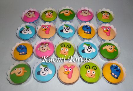 Kaomi Tortas