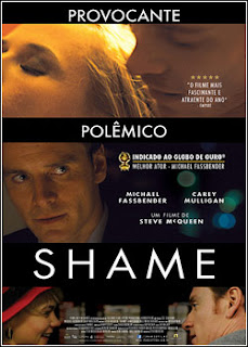 Modelo Capa Download   Shame   DVDRip AVi + RMVB Legendado (2012)