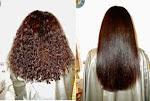 عرض فرد الشعر طبيعيا