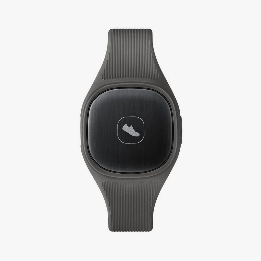 Samsung Fitnesstracker Armband