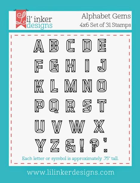 http://www.lilinkerdesigns.com/alphabet-gems-stamps/