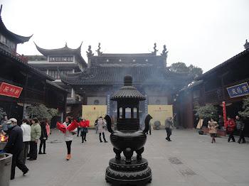 Cheng Huang Miao - Shanghai, China