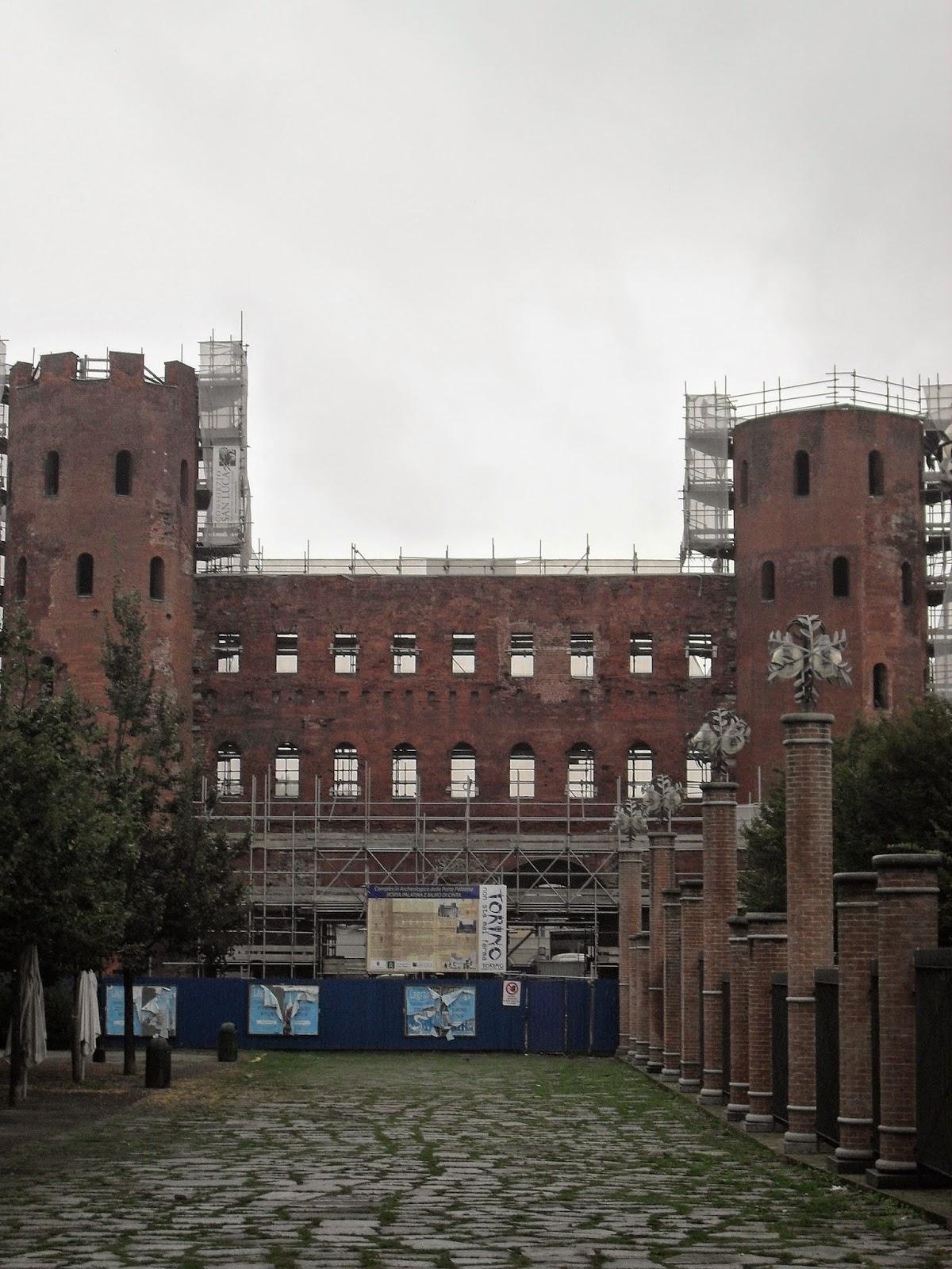 Porta Palazzo, Turín