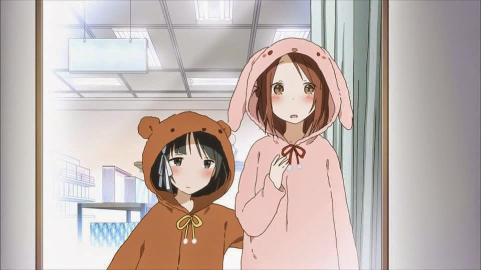 Isshuukan Friends Episode 5 Subtitle Indonesia
