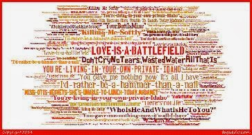 http://www.qandhey.com/2014/03/loveable-lyrics.html