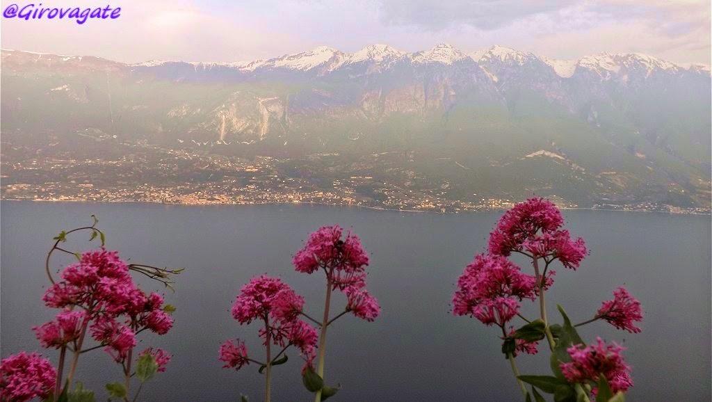 panorama Tremosine Garda